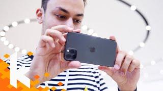 iPhone 11 Pro - Ich konnte es ausprobieren!