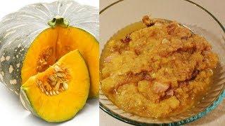 Liberian Pumpkin Stew-Soup