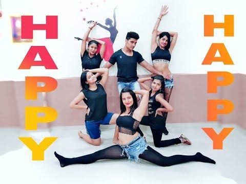 Happy Happy Video song | Blackmail | Irrfan Khan | Badshah | Aastha Gill | Kiran Rokade