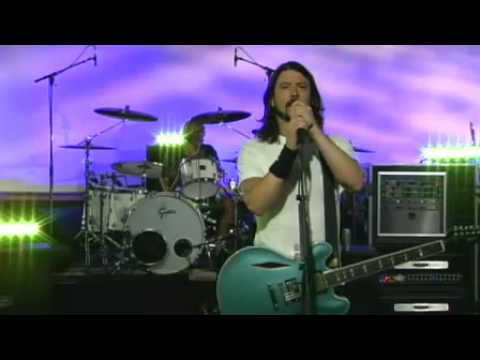 Foo Fighters   From Studio 606, October 30th 2009 Full Show