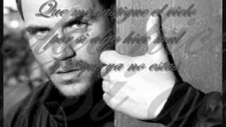 Mi Lamento - Dani Martin (Con Letra)
