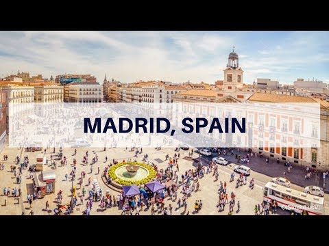 Madrid Spain Retirement Real Estate And Cost Of Living