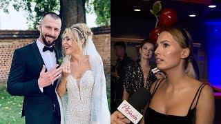 Ślub Blanki Lipińskiej okazał się akcją marketingową. Co o fake newsach sądzą gwiazdy?