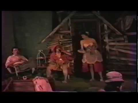 Adventures with June & Scotty  (Full Show)  1985