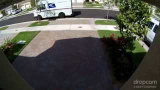 USPS Driver Does Not Try To Deliver Package