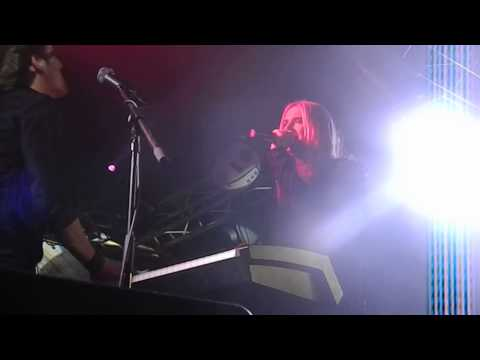 Jack Strify - Heaven is Wrapped in Chains (Saint Petersburg 09.02.14) mp3