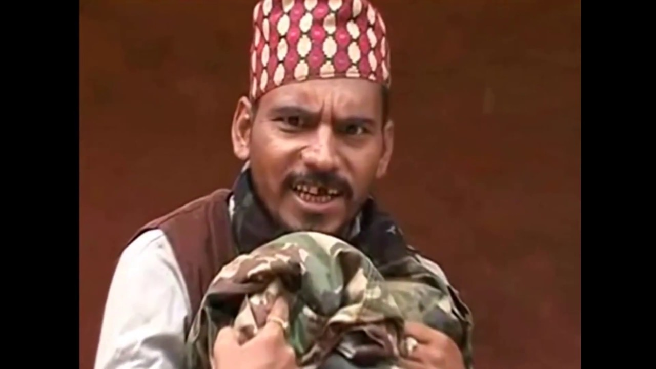 Download Meri Bassai nepali comedy