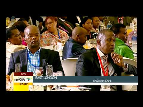 Post State of Eastern Cape address