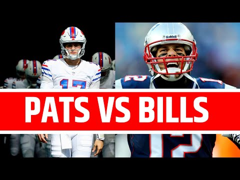 New England Patriots Vs Buffalo Bills Week 4 Live Stream Chat