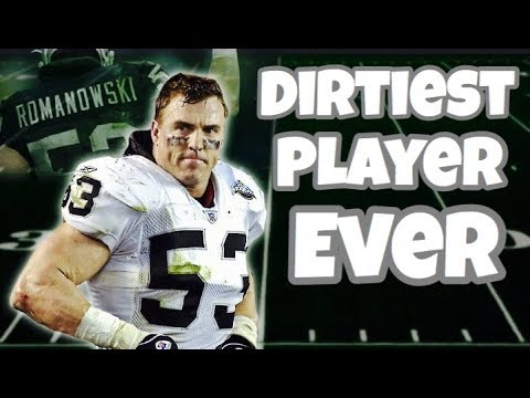 Meet The Dirtiest Player In Nfl History Youtube
