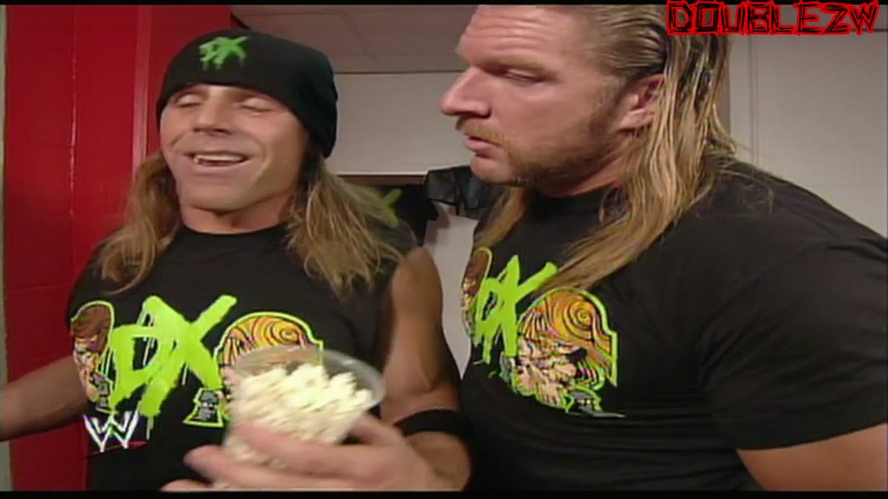 Eugene Wants DX's Bounty | November 13, 2006 Monday Night Raw