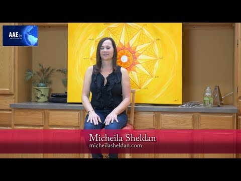 AAE tv | A Return to Source | Micheila Sheldan | 9.9.17