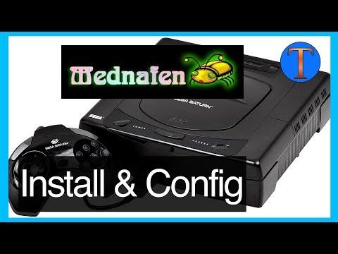 Mednafen Emulator Setup Tutorial & Best Configuration Guide
