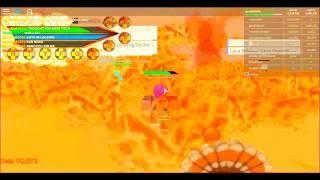 ROBLOX: NARUTO OA XP