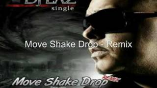 Move Shake Drop -Remix Pitbull Flo Rida DJ Laz.mp4