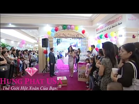 Nguyen Cao Ky Duyen Live [HungPhatUSA Anniversary 10th ]