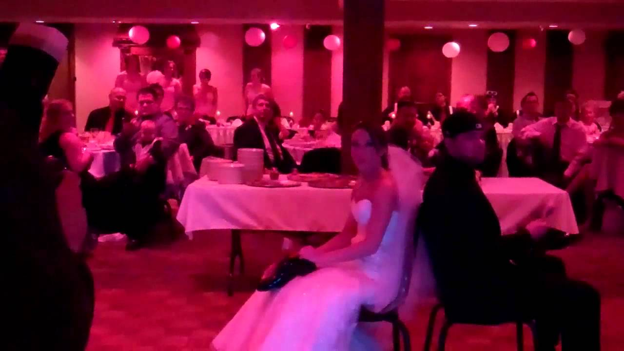 Wedding Ideas 2014 Ice Breaker Get To Know You Game Youtube