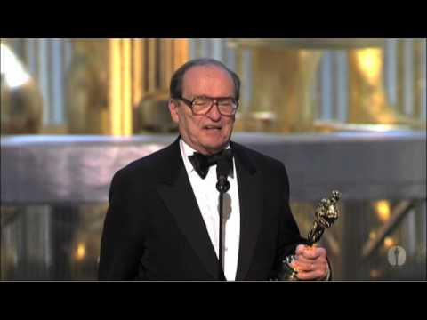 Sidney Lumet's Honorary Award: 2005 Oscars