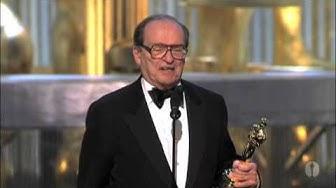 Sidney Lumet's Honorary Award: 2005 Oscars