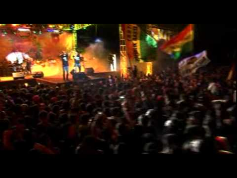 STEVEN JAM Lagu Santai Live Balekambang
