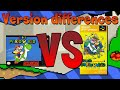 Version Differences Super Mario World mp3