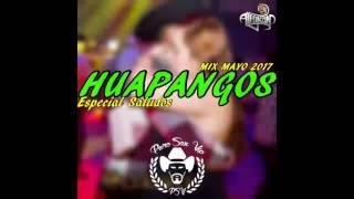 Norteñas Huapangos Mix 2017 Lo Más Nuevo Mayo (Especial Saludos) ► DjAlfonzin
