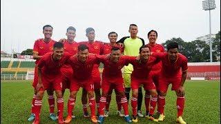 Minh Phương, Tài Em, Tấn Tài, Việt Thắng nói về ĐT Việt Nam hiện tại và đối thủ Malaysia