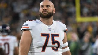 """Kyle long says he was """"fired"""" by the chicago bears! it true?"""