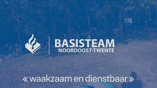 Politie Noordoost-Twente Prio 1 Brandwonden door steekvlam