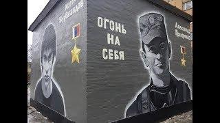 песня про спецназ - Магомед Нурбагандов , Александр Прохоренко
