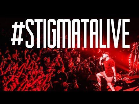 Music video Stigmata - Сожженный до тла