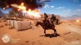 Battlefield 1 пародия на официальный трейлер