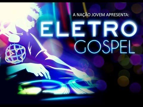 Te Agradeço - Eletro Gospel l O Batidão Abençoado