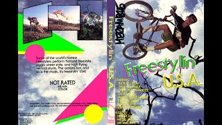 1988 - Freestylin