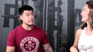 BB TALK SHOW: IF POWERLIFTING DISAPPEARED WHAT WOULD YOU DO?