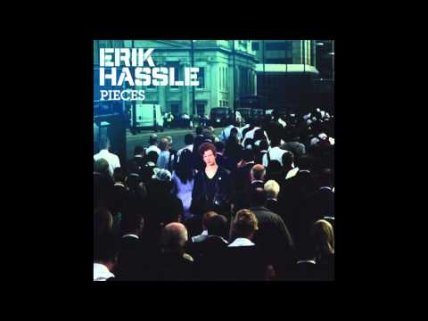 Erik Hassle - Standing Where You Left Me (HQ)