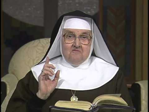 Mother Angelica Live Classics - April 1 1997 - Signs Do you see them?