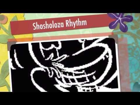 Shosholoza Rhythm