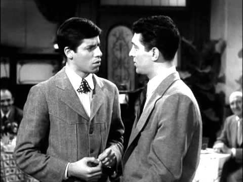 Martin & Lewis - A Song in the Air