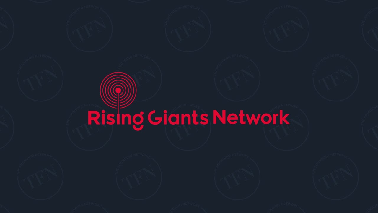 TFN Meets Rising Giants Network