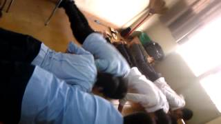 Push Up Punishment of DMCer Batch 12