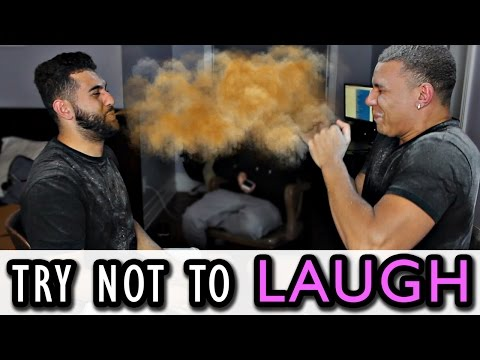 TRY NOT TO LAUGH CHALLENGE **IMPOSSIBLE DIRTY VERSION**