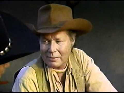 SUNSET CARSON - Conversations with - John Smith - Laramie