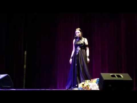 Anastasia Prikhodko charity tour - Philadelphia