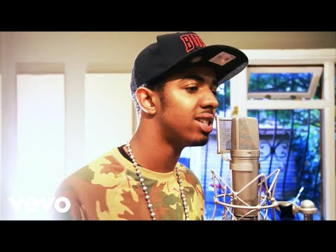 KaneUHF - The Motion (Acoustic Drake Cover)