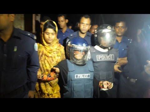 Militant den busted in Ctg সীতাকুণ্ডে দুই 'জঙ্গি আস্তানার' সন্ধান, শিশুসহ দম্পতি আটক