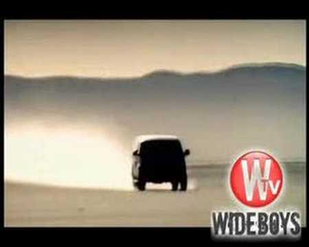 "Bob Sinclar "" What I Want "" Wideboys Remix"