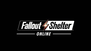 Fallout Shelter Online - (by GaeaMobile) - iOS/Android - HD Gameplay Trailer