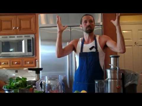 HOW TO START A RAW FOOD DIET TODAY ~ CLASSROOM SETTING ~ VIDEO #1