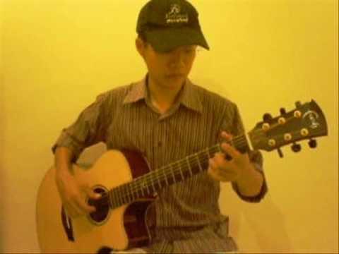 流星雨 - F4 (Meteor Shower Guitar Solo) - http://williamkok.com